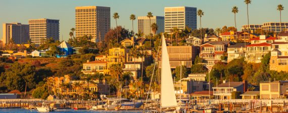 Best Cities for Renters in Southern California