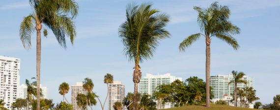 Best Places to Invest in Real Estate in Florida