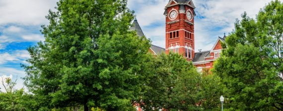 Best Cities for Young Families in Alabama