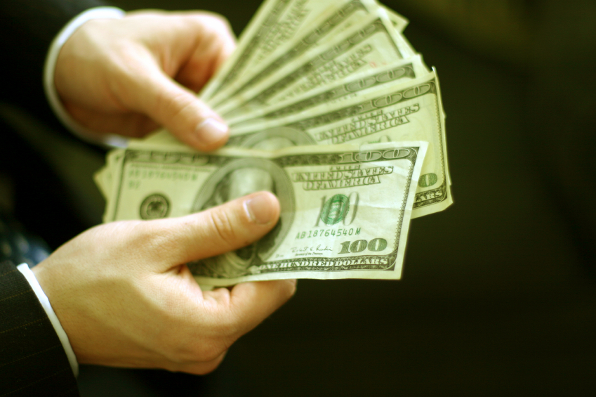 Quick cash from a CD loan