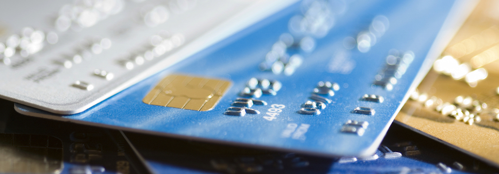 Get Started with Credit Cards