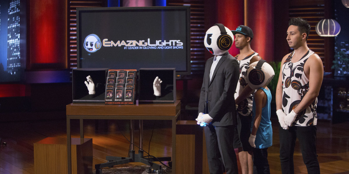 Shark Tank Recap Best Entrepreneur Ever Nerdwallet