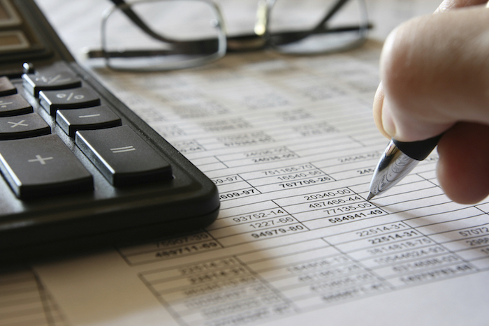 calculate your debt-to-income ratio