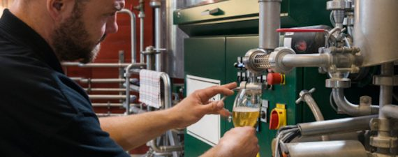 Tips to opening a craft brewery
