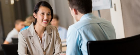 How to Handle the 'What Are Your Salary Requirements?' Question