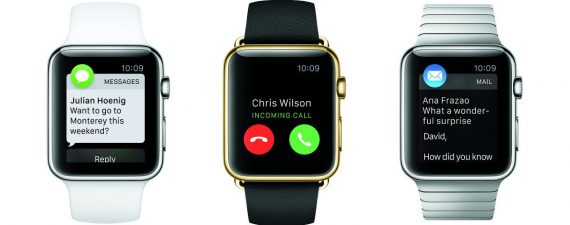 5 Apple Watch Apps to Help Manage Your Money