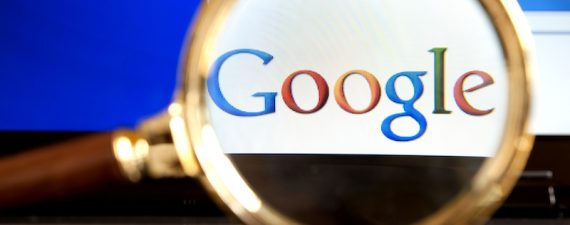 European Union Accuses Google of Antitrust