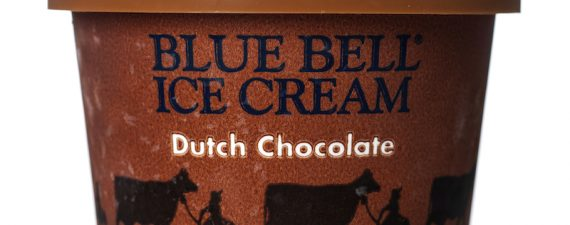 Blue Bell  Ice Cream recall listeria