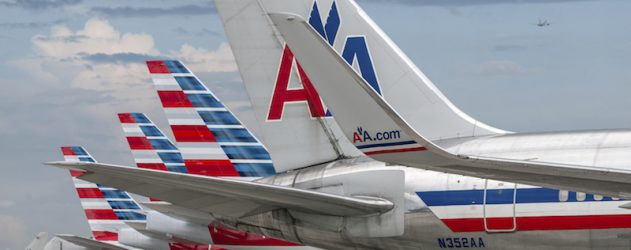 Use American Airlines Card, Avoid Low-Fare Carry-On Ban