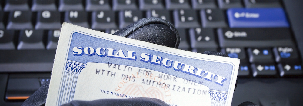 Protecting Your Credit & Identity