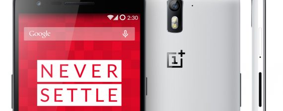 OnePlus One Contract-Free Smartphone Now Available Without Invite