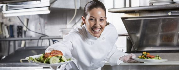 4 Ways to Ensure Your New Restaurant Doesn't Fail