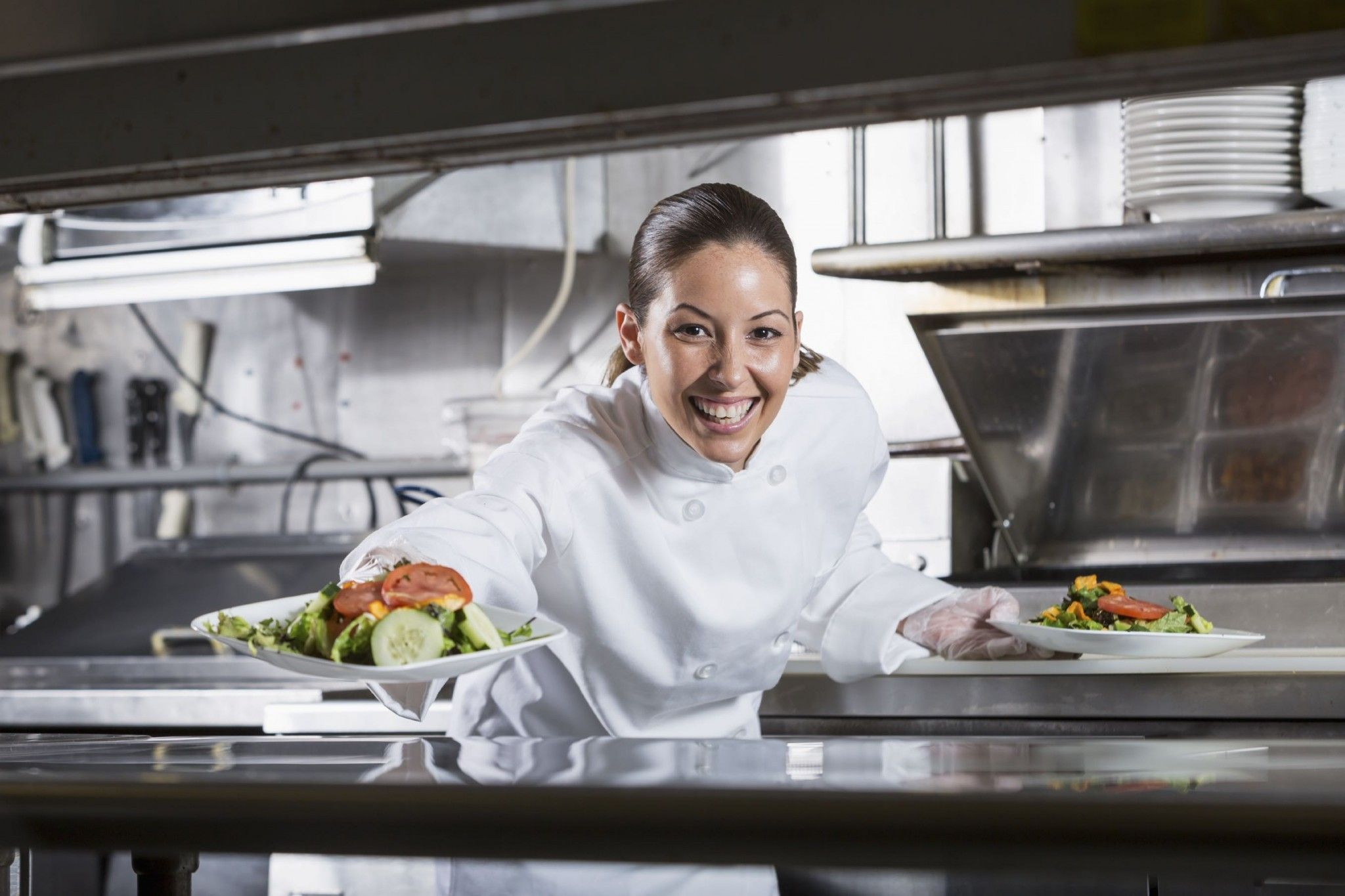 Image result for photos of successful restaurant owners