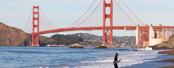 How to Do Weekend Spending Right in San Francisco