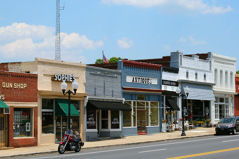 Best Places To Start A Business In North Carolina Nerdwallet