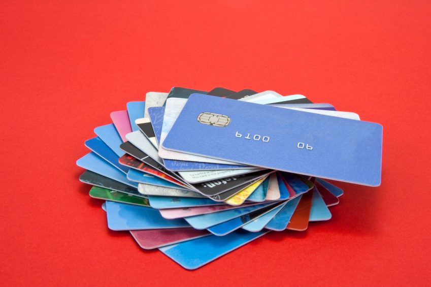 How Many Credit Cards Should You Carry? - NerdWallet
