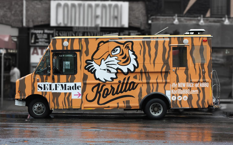 Food Trucks New York Best