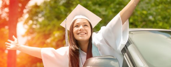 Top 5 Money Moves to Make After Graduation