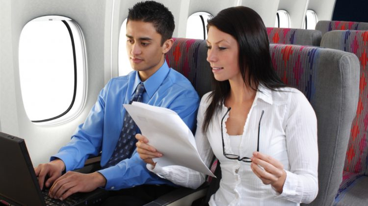 Young Small Business Travelers Spend More Than Older Counterparts, Study Finds