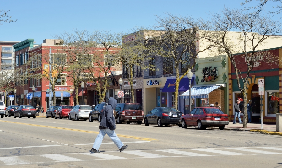Best Places for Millennial Job Seekers in the Midwest