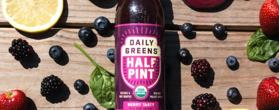 Small Business Success Story: How Daily Greens Conquered Production Challenges