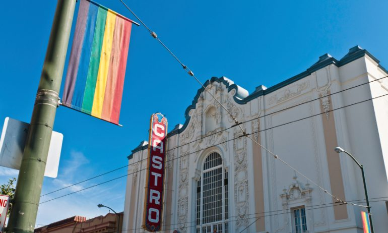 The Most Friendly Cities for LGBT