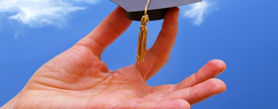 How to decide if graduate school is right for you