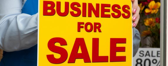 3 Tips for Selling Your Small Business the Right Way