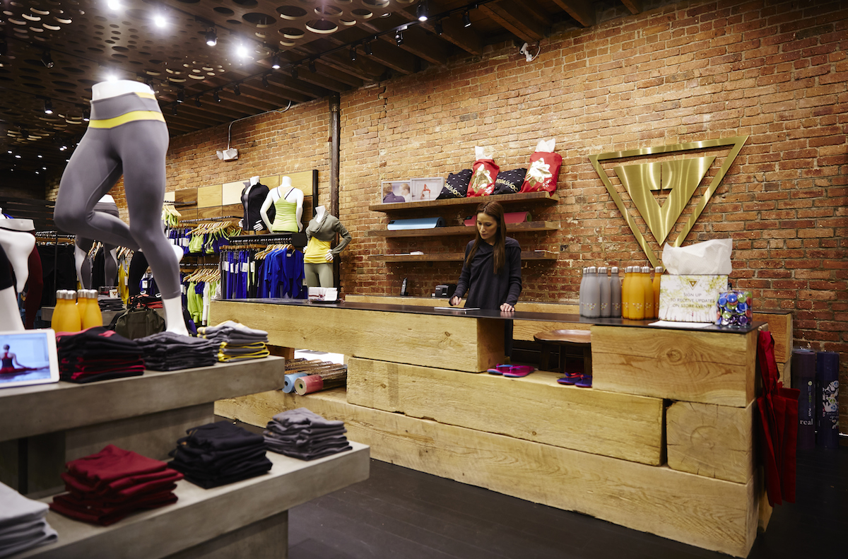 Small Business Success Story: Online Retailers Get Physical