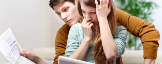 Here Comes the Debt: NerdWallet Survey Reveals 35% of Couples Bring Credit Card Debt Into Relationships