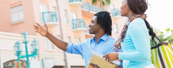 3 Common Mistakes in Picking a Location for Your Small Business
