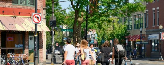 Healthiest Cities in Massachusetts