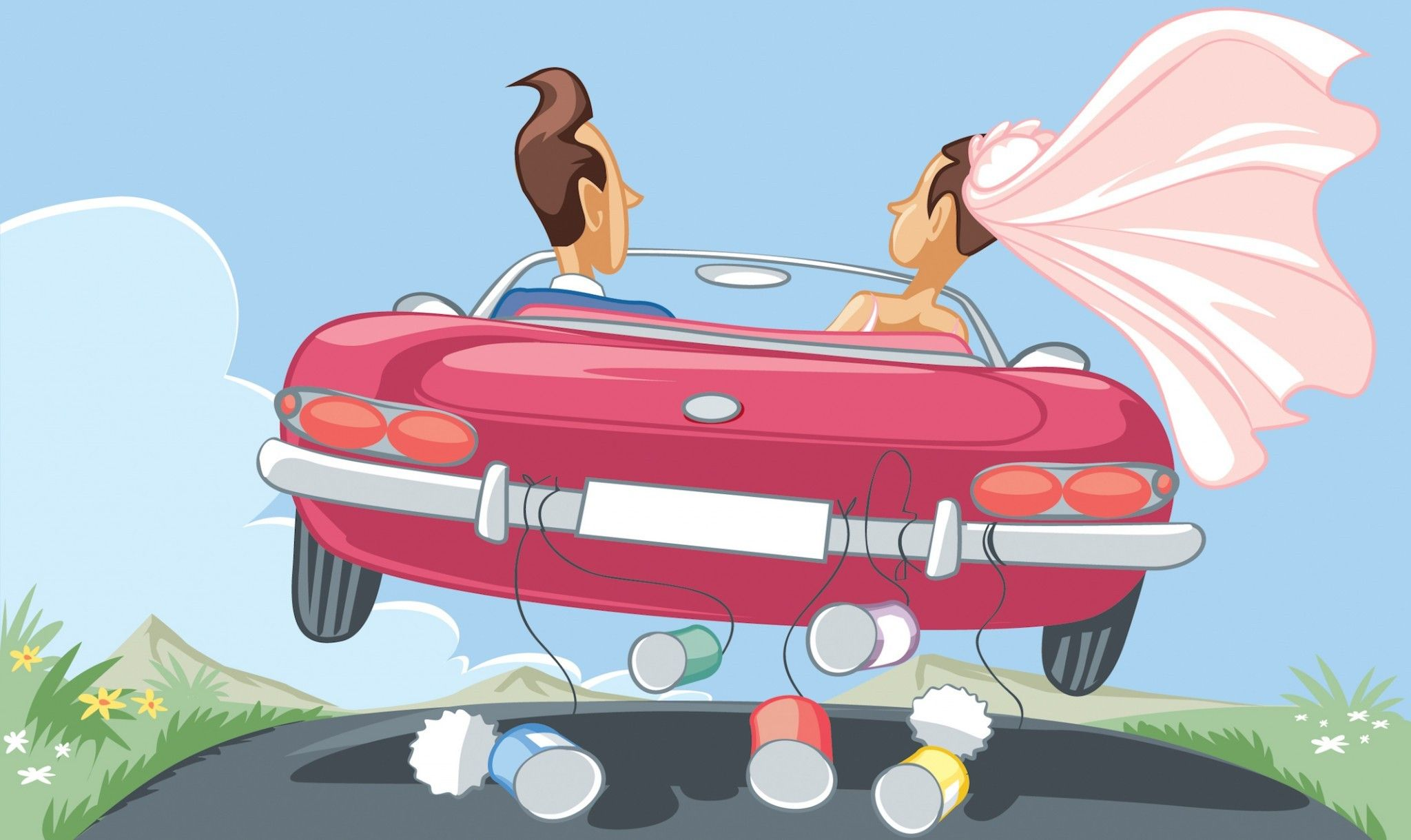 Best Car Insurance For Newlyweds