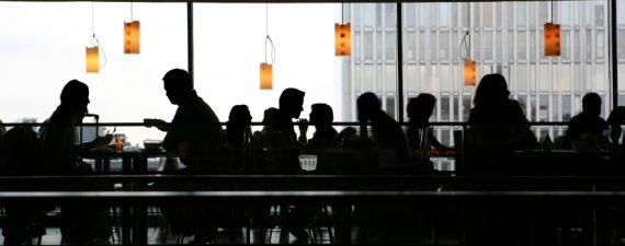 Tabletop Tech Boosts Restaurant Efficiency, Customer Security