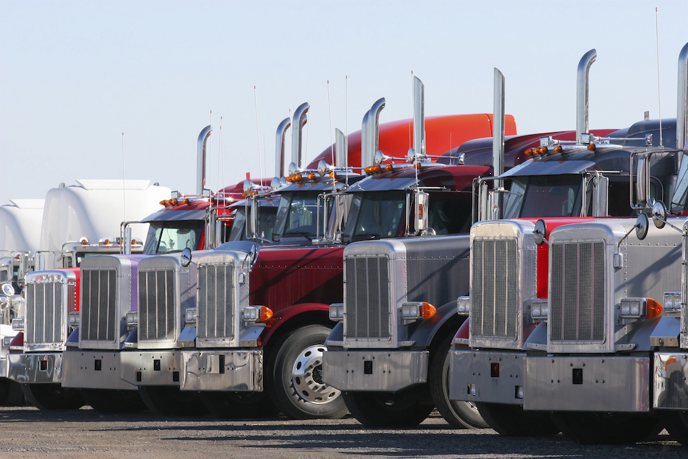 Trucking Is Fastest Growing Small Business Industry