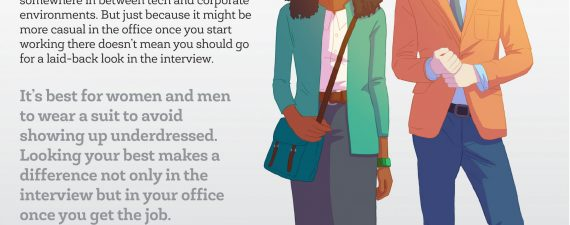 What to Wear to a Nonprofit Job Interview