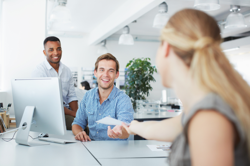 Payday loan business plan