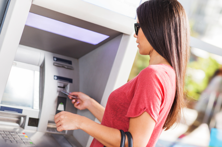 Best Banks for ATM Lovers