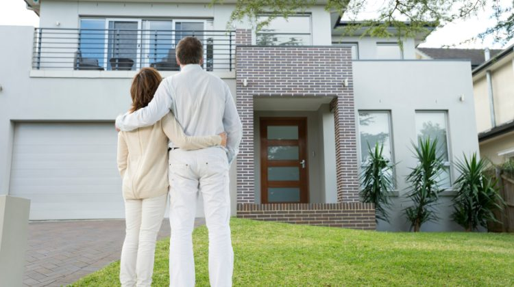 Getting your finances back on track after buying a house for Down payment to build a house