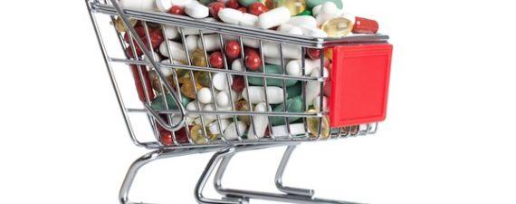 Health Shopping Cart
