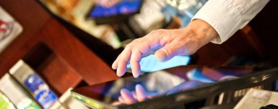 POS Systems- A Shopping Checklist for Your Small Business Story