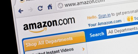 Amazon Files Lawsuit Over Product Reviews