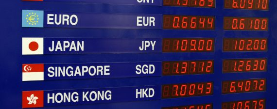 exchange rates u s dollar euro australian dollar canadian dollar japanese yen