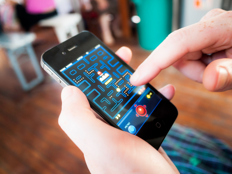 What Research About Apps Can Teach You