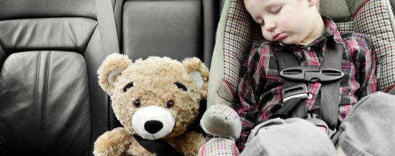 Child Safety Seat Maker Graco Fined $10 Million