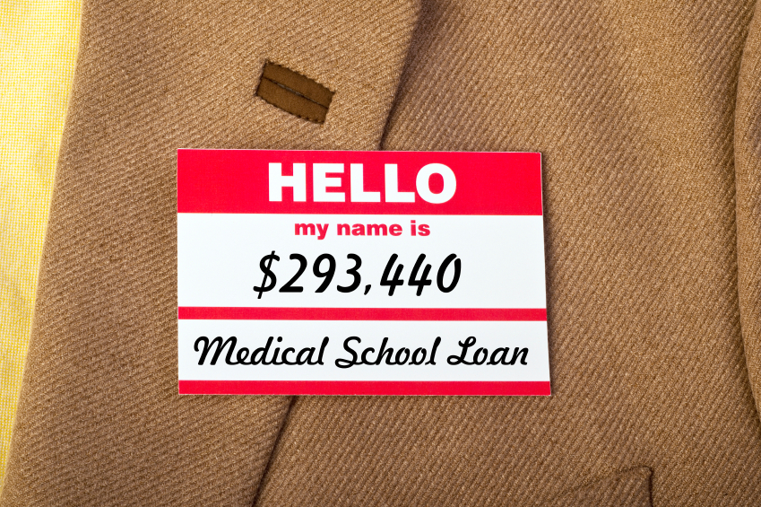 U.S. Department of Education student loan debt collection