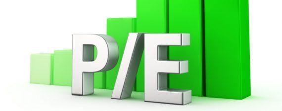 Investing 101: The PE Ratio