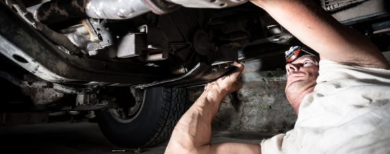 How Auto Mechanics May Be Overcharging You