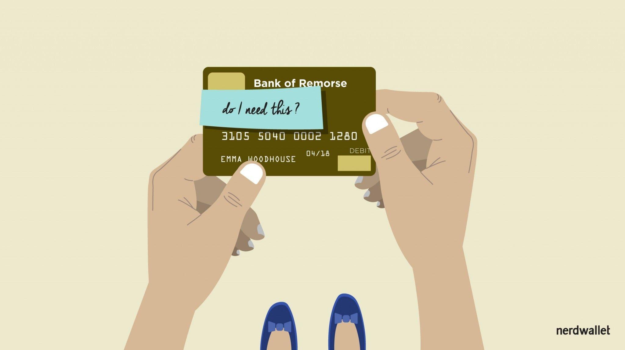 wanna save money hack your wallet nerdwallet