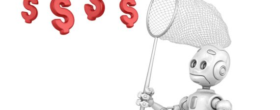 Robo-Advisor Is No Match for a True Financial Planner